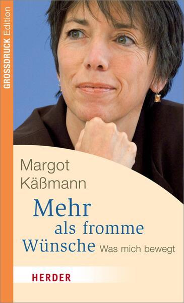 Mehr als fromme Wünsche - Coverbild