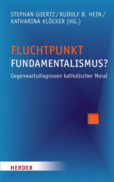 Fluchtpunkt Fundamentalismus? - Coverbild