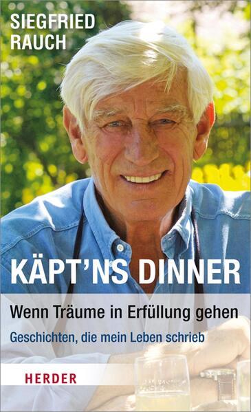 Käpt´ns Dinner - Coverbild