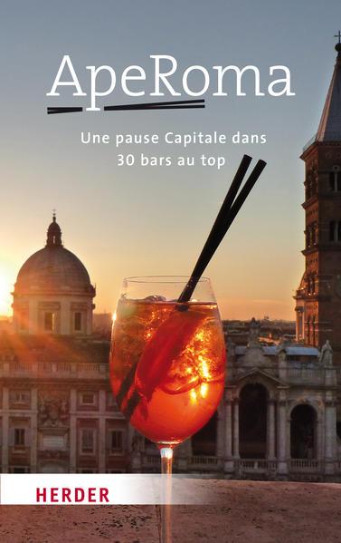 ApeRoma Französisch - Coverbild