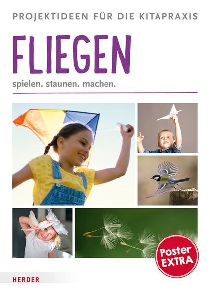 Fliegen - Coverbild