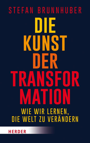Die Kunst der Transformation - Coverbild