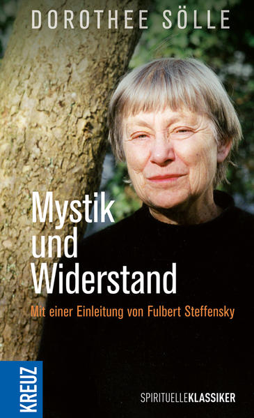 Mystik und Widerstand - Coverbild