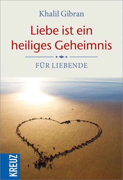 Liebe ist ein heiliges Geheimnis - Coverbild