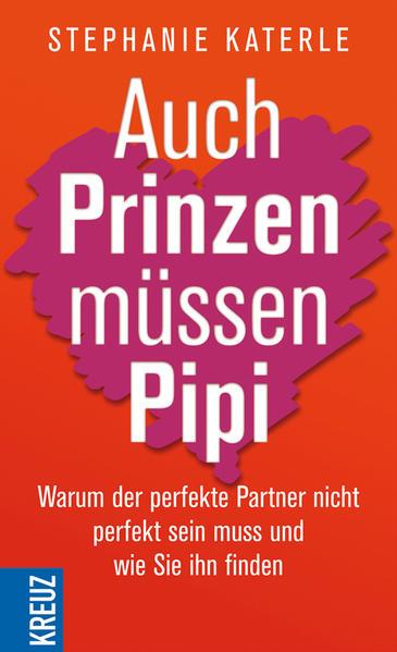 Auch Prinzen müssen Pipi - Coverbild