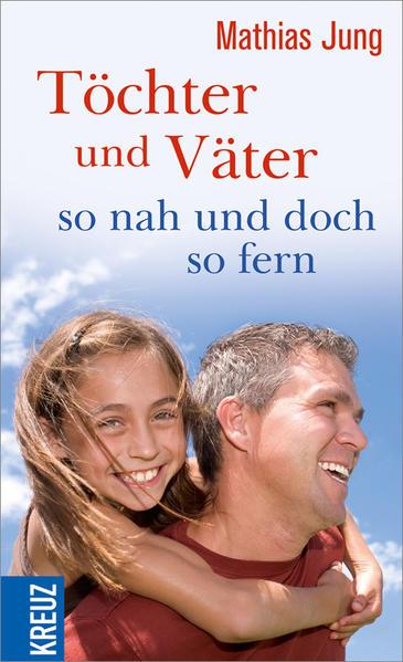 Töchter und Väter - so nah und doch so fern - Coverbild