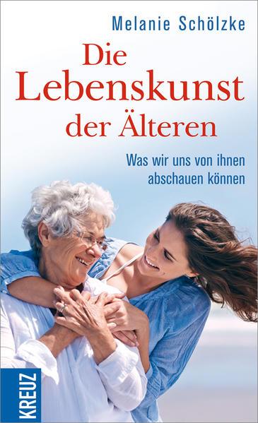 Die Lebenskunst der Älteren - Coverbild