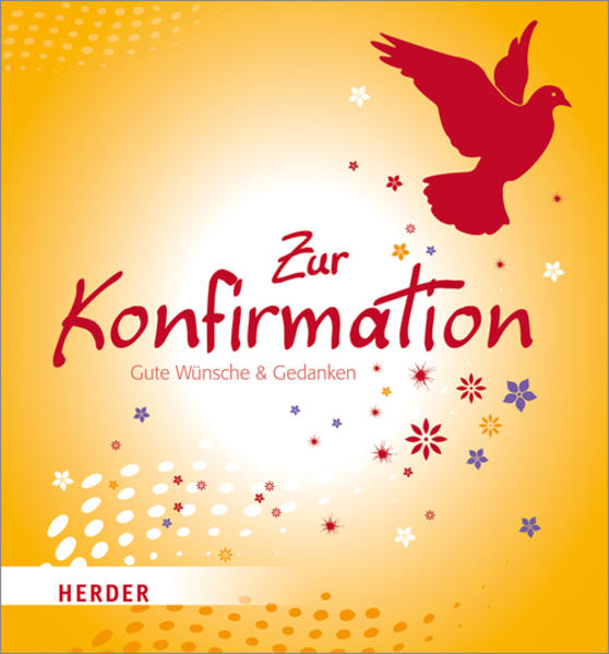 Zur Konfirmation - Coverbild