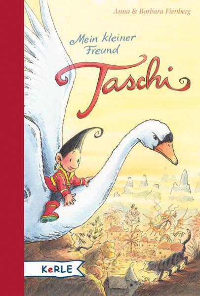 Mein kleiner Freund Taschi - Coverbild