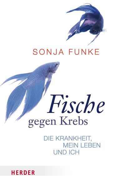 Fische gegen Krebs - Coverbild