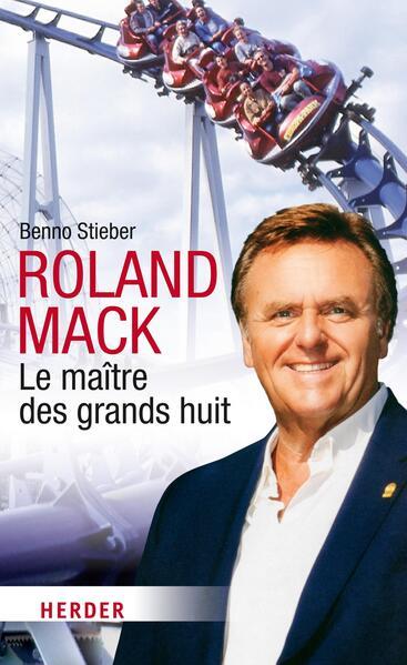 Roland Mack - Coverbild