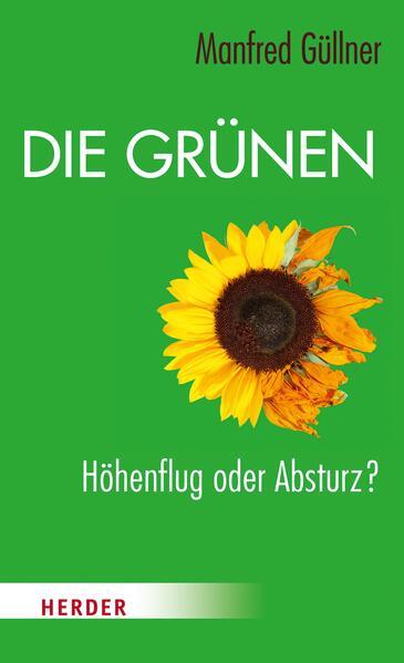 Die Grünen - Coverbild