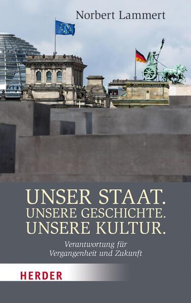 Unser Staat. Unsere Geschichte. Unsere Kultur - Coverbild