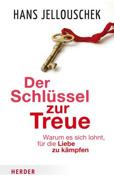 Der Schlüssel zur Treue - Coverbild