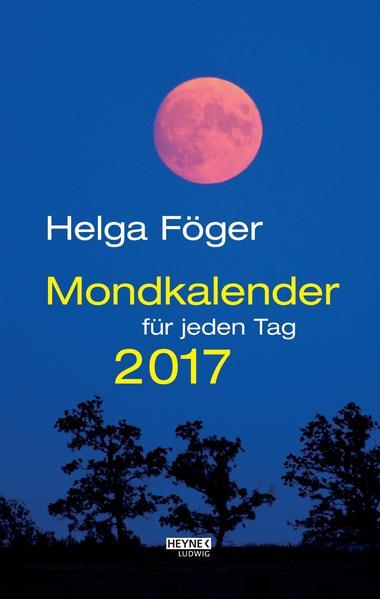 Mondkalender für jeden Tag 2017 Epub Kostenloser Download