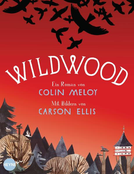 Wildwood - Coverbild