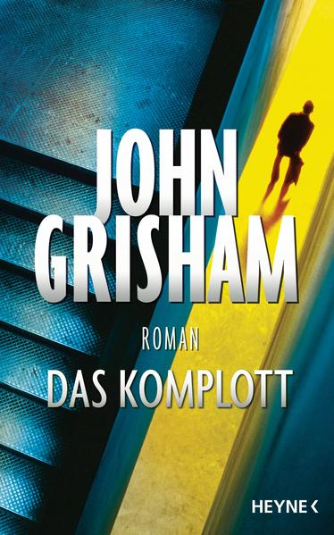 Das Komplott - Coverbild