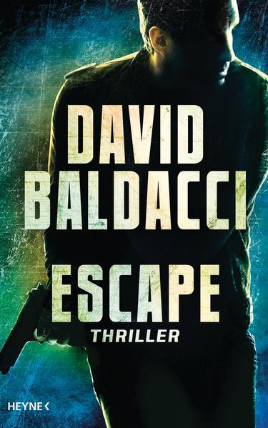 Escape - Coverbild