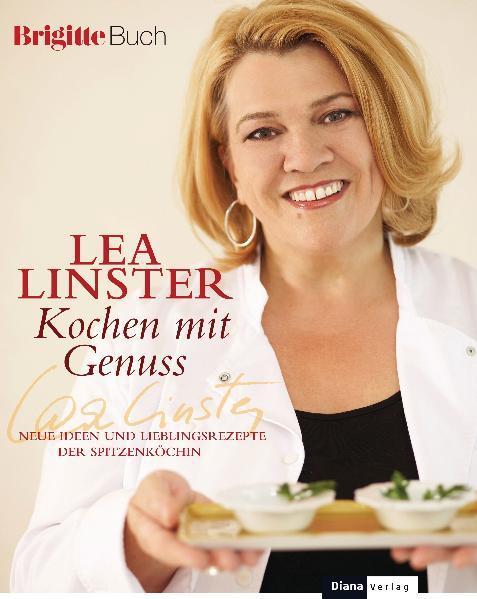 Kochen mit Genuss - Coverbild