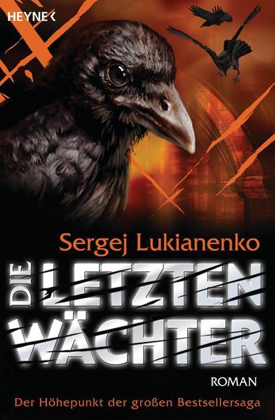 Die letzten Wächter - Coverbild