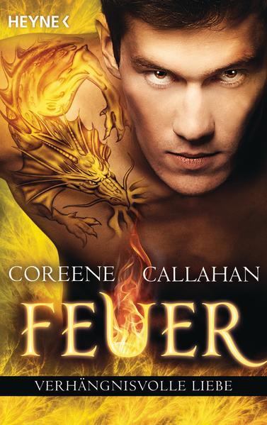 Feuer - Verhängnisvolle Liebe - Coverbild