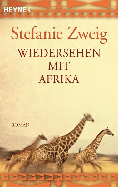 Wiedersehen mit Afrika - Coverbild