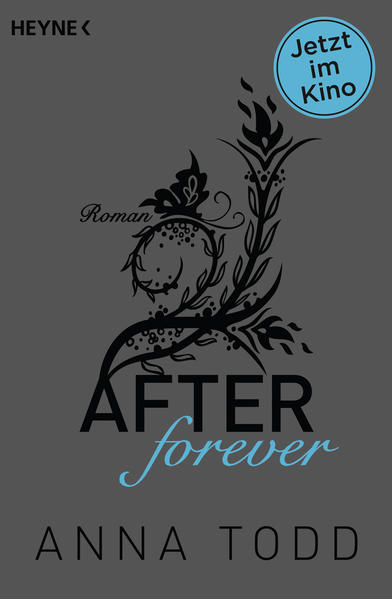After forever - Coverbild