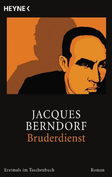 Bruderdienst - Coverbild