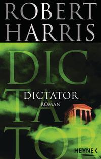 Dictator Cover