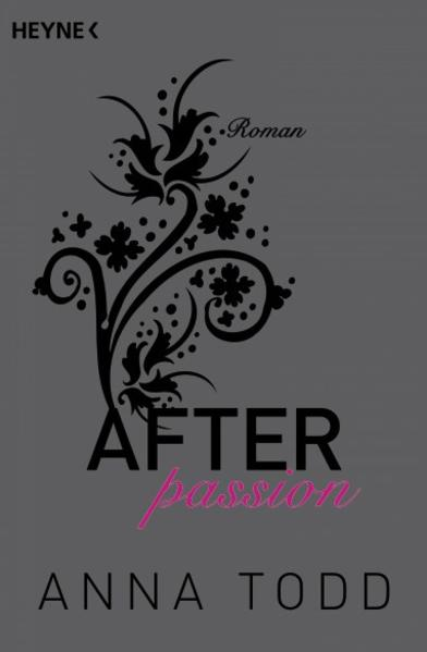 After passion - Coverbild