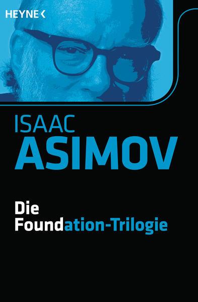 Die Foundation-Trilogie - Coverbild