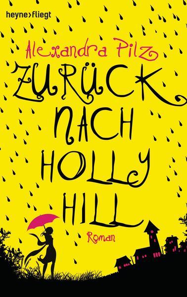Zurück nach Hollyhill - Coverbild