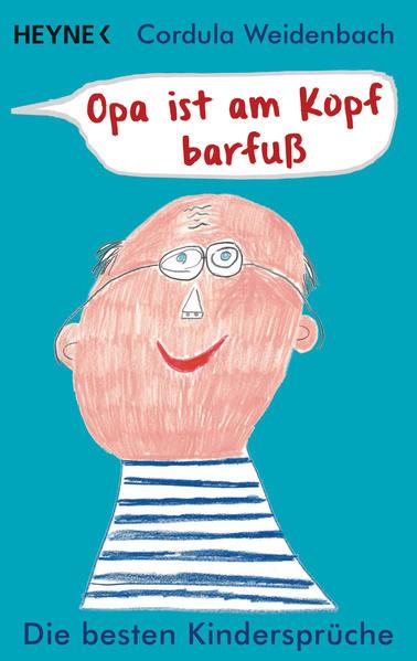 Opa ist am Kopf barfuß - Coverbild