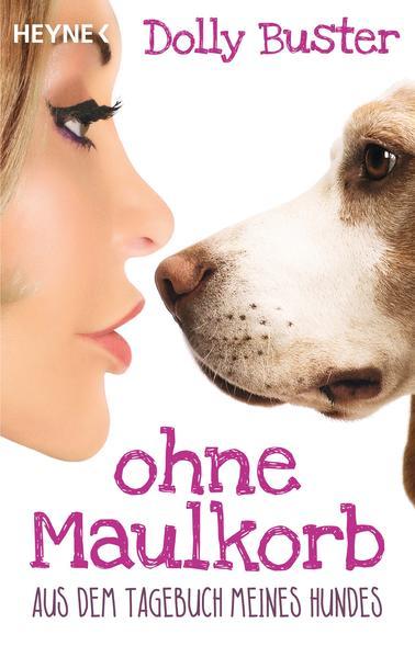 Ohne Maulkorb - Coverbild