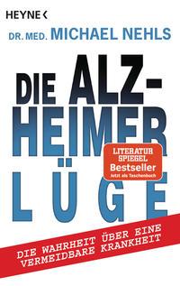 Die Alzheimer-Lüge Cover