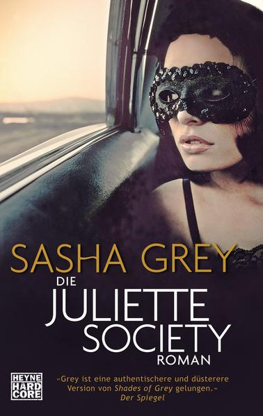 Die Juliette Society  - Coverbild