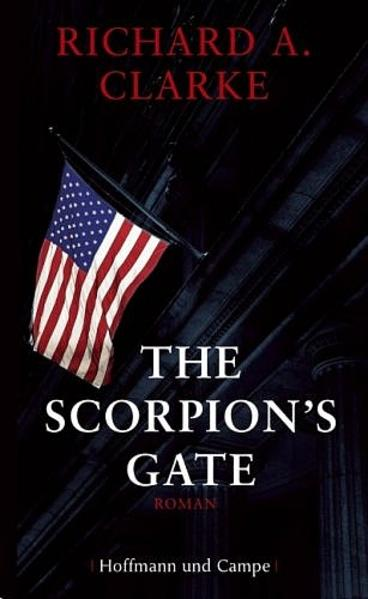 The Scorpion's Gate - Coverbild
