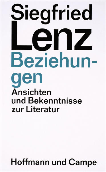 Beziehungen - Coverbild