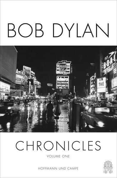 Chronicles - Coverbild