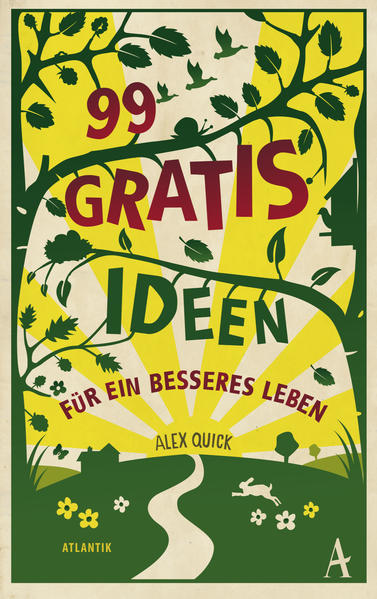 99 Gratisideen - Coverbild