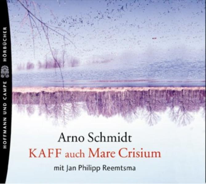 KAFF auch Mare Crisium - Coverbild