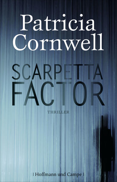 Scarpetta Factor - Coverbild