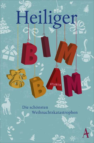 Heiliger Bimbam - Coverbild