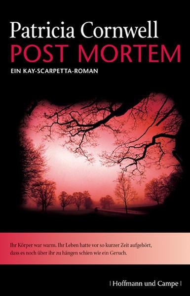 Post Mortem - Coverbild