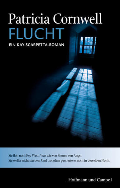 Flucht - Coverbild