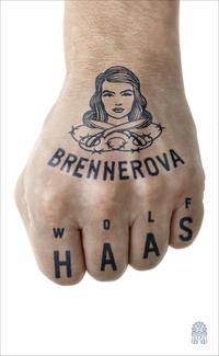 Brennerova Cover
