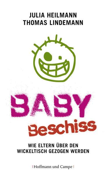 Babybeschiss - Coverbild