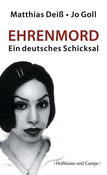 Ehrenmord - Coverbild