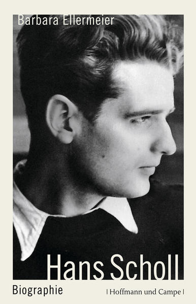 Hans Scholl - Coverbild