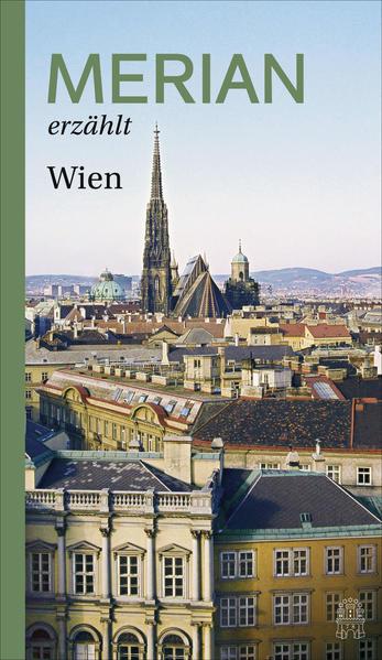 MERIAN erzählt Wien Laden Sie PDF-Ebooks Herunter